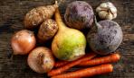 Как подготовить корнеплоды к зимнему хранению