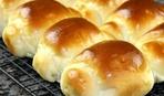 Нежнейшие булочки «хоккайдо». Секрет японских кулинаров