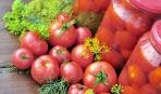Классика заготовок: маринованные помидоры