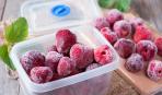 Как заморозить клубнику на зиму: 3 способа