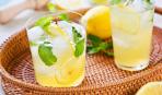 Освежающие напитки: топ-5 рецептов