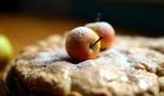 Самый яблочный пирог в мире от Татьяны Литвиновой