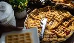 25 березня - Міжнародний день вафель