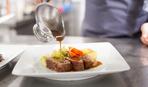 Соус грейви - идеальная подливка к мясным блюдам