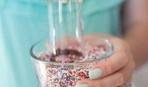 Яркие стаканчики