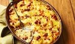 Запеканка Пармантье: картошка, мясо и удивительная история