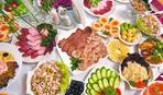 ТОП-6 аппетитных закусок на скорую руку по версии SMAK.UA