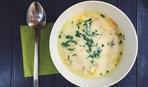 """Рецепт """"Студенческого"""" супа с плавлеными сырками"""