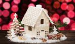 10 идей для оформления пряничного домика