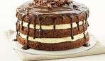 """Легендарный торт """"Мишка на севере"""": пошаговый рецепт"""