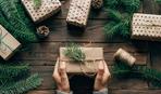 Как красиво упаковать подарки к Новому году