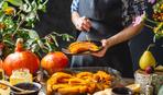 ТОП-5 рецепт необычных тыквенных блюд