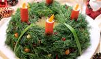 ТОП-5 необычных салатов, которые украсят любой стол