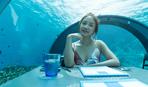 У Таїланді відкрився найбільший в світі підводний ресторан