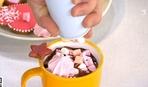 Імбирне какао за рецептом Руслана Сенічкіна