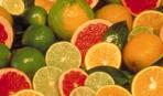 Как чистить цитрусовые