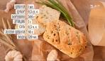 Карамельно-цибулевий хліб - рецепти Сенічкіна