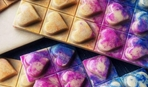 У Швейцарії створили райдужний шоколад