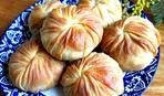 Арабский рецепт домашней самсы