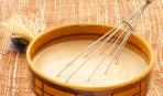 Как приготовить тесто на блины