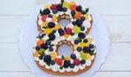10 идей тортов для шикарного поздравления с 8 марта