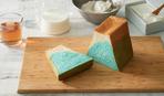 Новини кулінарії: хліб схожий на гору Фудзі