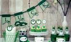 10 идей для декора дома ко Дню святого Патрика
