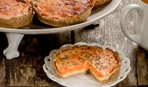 Латышские пирожки Скландраусис: пошаговый фоторецепт
