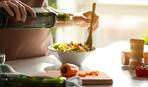 ТОП-5 вкусных и сытных салатов