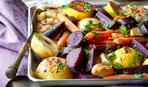ТОП-6 блюд из овощей на любой вкус