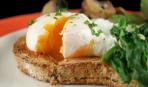Как сварить яйцо-пашот
