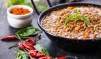 Как вкусно приготовить кашу из чечевицы