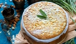 Норвежский миндальный торт: классический рецепт