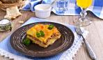 Ишлекли: туркменский пирог