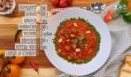 Гострий томатний суп - рецепти Сенічкіна