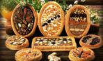 Мазурек пасхальный - традиционная польская выпечка