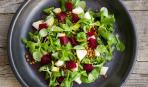 Весеннее меню: лучшие блюда из зелени и свежих овощей