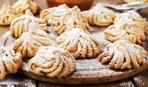 Печенье «Вермишельки»: простой рецепт вкусняшек из мясорубки