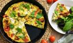 Летний завтрак по-итальянски: готовим Фриттату