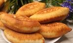 Рецепт ліверних пиріжків на рідкому тісті