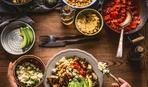 Великий пост 2019: что можно есть, а что нельзя