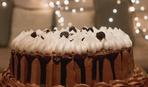 """Что приготовить на десерт: торт """"Утренняя роса"""""""