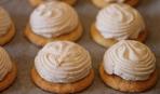 Что приготовить на десерт: печенье с зефиром