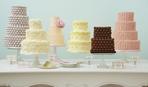 Як з'явився весільний торт: цікава історія