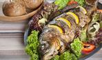 Гефилте-Фиш - фаршированная рыба
