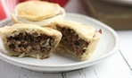 Шотландский мини-пирог