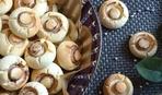 Необычное печенье «Грибочки»