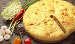 Осетинские пироги с мясом и капустой
