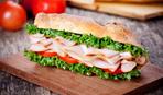 Полезный  бутерброд, существует ли он?