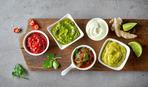 ТОП-6 соусов к мясным блюдам и шашлыку
